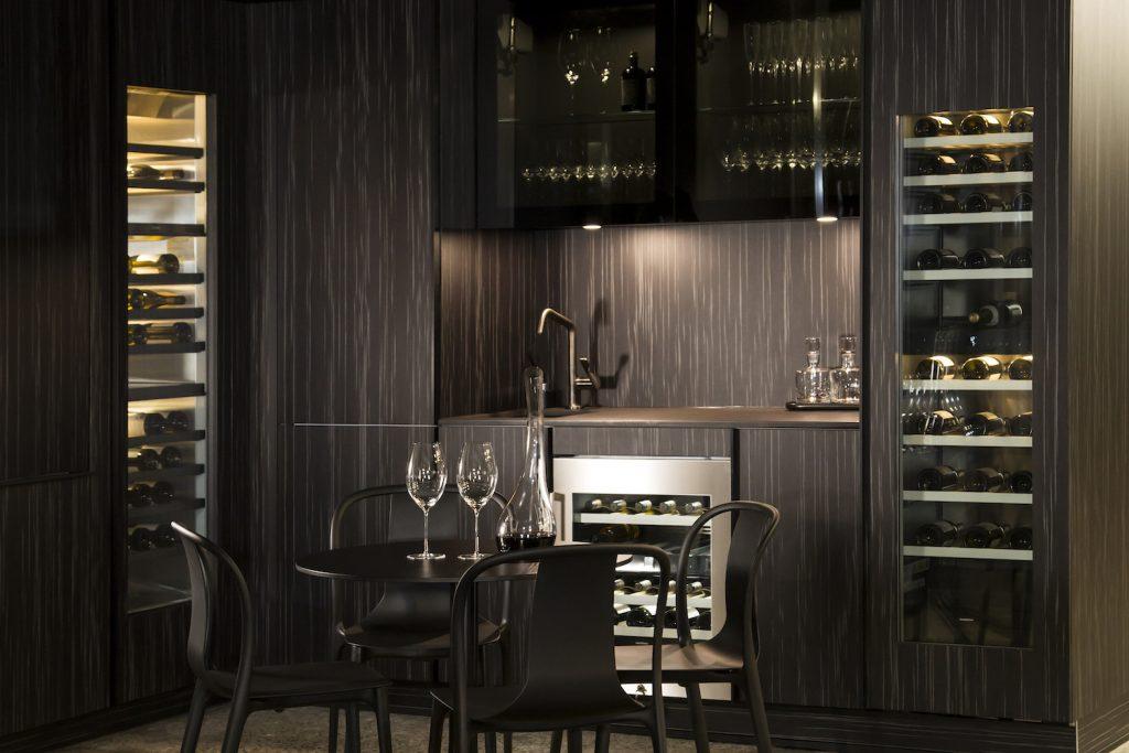 Cellaring Fine Wines