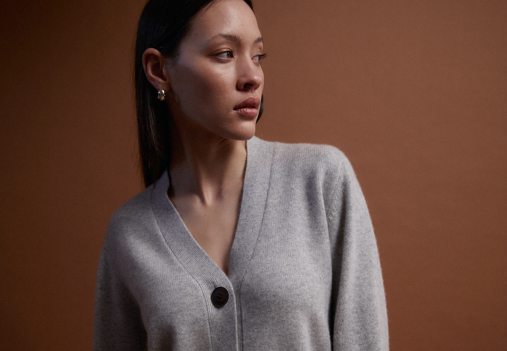 A Cashmere Evening with Muse